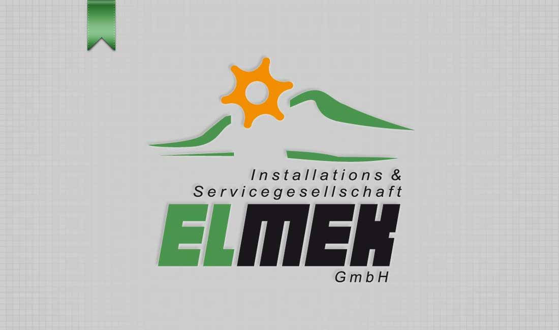 Logo Elmek GmbH